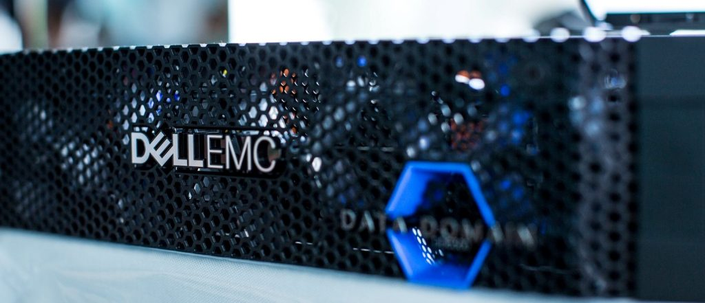 IT brokastis ar DELL EMC